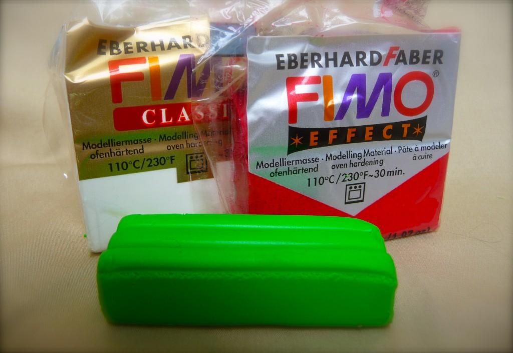 FIMO Clay